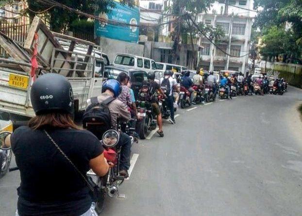 tertib lalu lintas